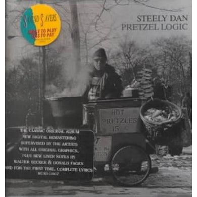 Steely Dan Pretzel Logic (Remastered) CD
