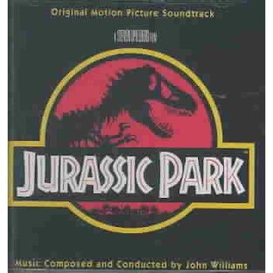 Soundtrack Jurassic Park (John Williams) CD