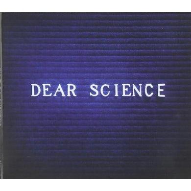 Tv On The Radio Dear Science Vinyl Vinyl Record