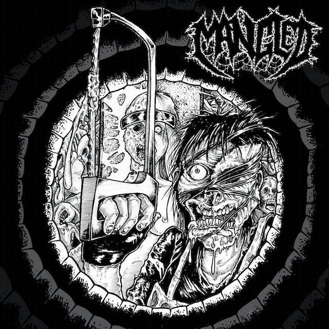 Mangled