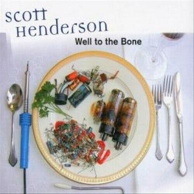 Well To The Bone CD