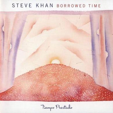 Borrowed Time CD