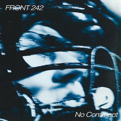 No Comment/Politics of Pressure Vinyl Record