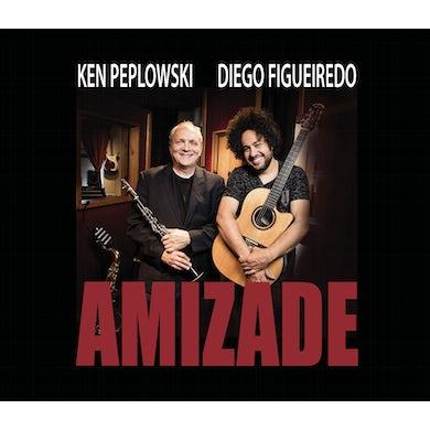 Ken Peplowski Amizade CD