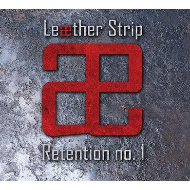 Leather Strip Retention No 1 Vinyl Record