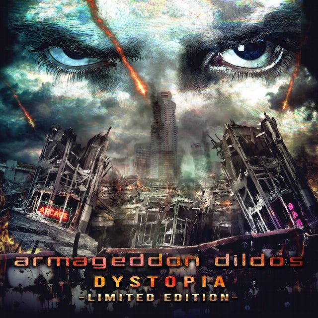 Armageddon Dildos