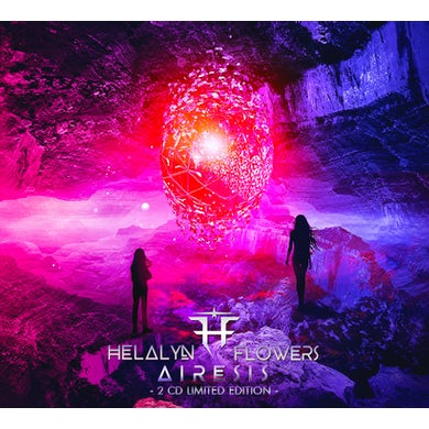 Helalyn Flowers Iresis (Limited Edition) CD