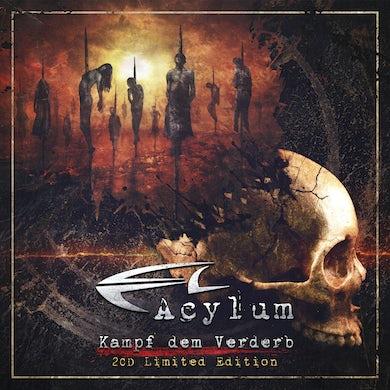 Acylum Kampf Dem Verderb (Limited Edition) CD