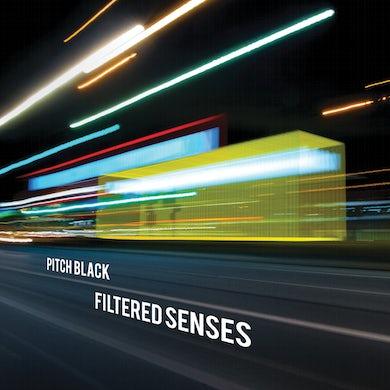 Filtered Senses CD