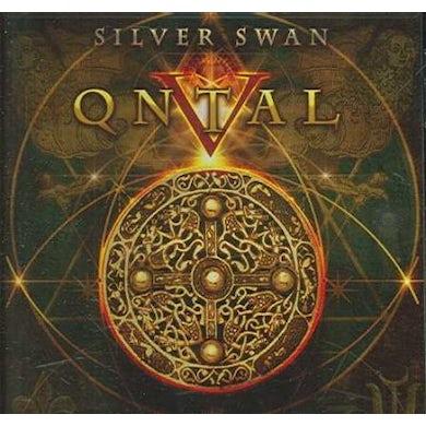V: Silver Swan CD
