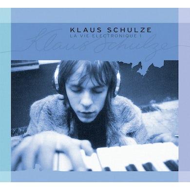 Klaus Schulze La Vie Electronique Vol. 1 CD