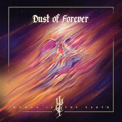 Dust Of Forever CD (Vinyl)