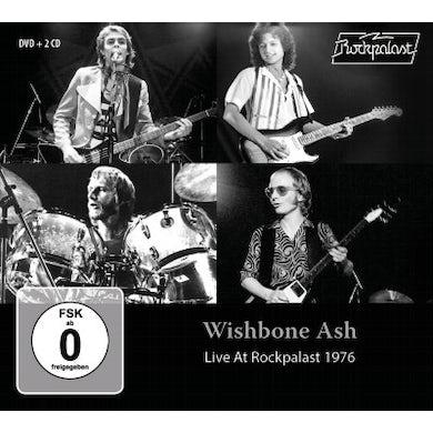 Wishbone Ash Live At Rockpalast 1976 CD