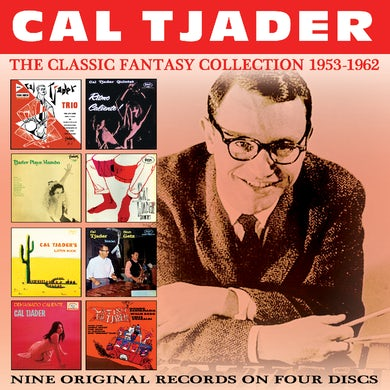 Classic Fantasy Collection: 1953-1962 CD
