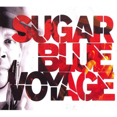 Voyage [Digipak] CD