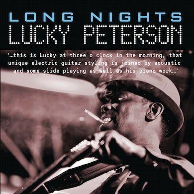 Long Nights Vinyl Record