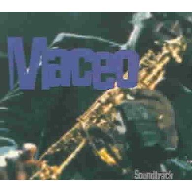 Maceo Parker Soundtrack CD