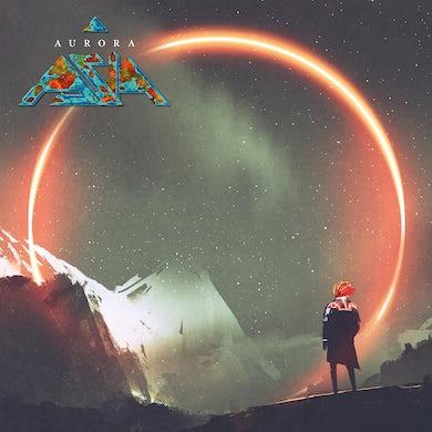 Asia Aurora CD