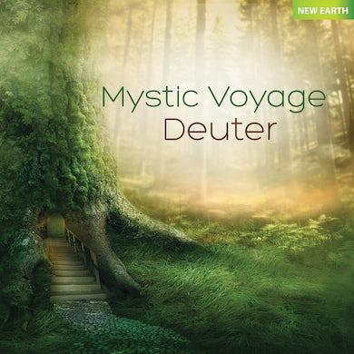 Mystic Voyage CD