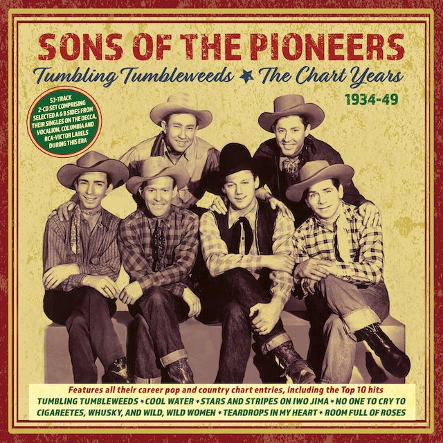 Sons Of The Pioneers