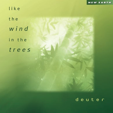Like The Wind In The Trees CD