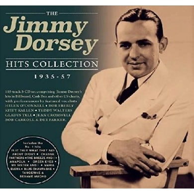Hits Collection 1935-1957 CD