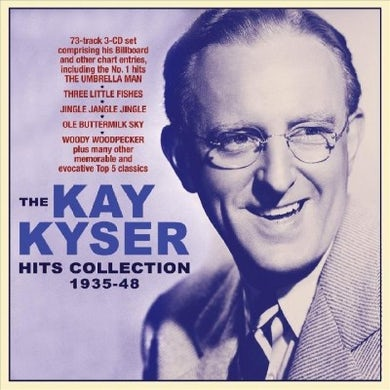 Hits Collection: 1935-1948 CD