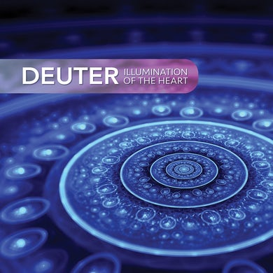 Illumination Of The Heart CD
