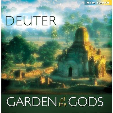Garden Of The Gods CD
