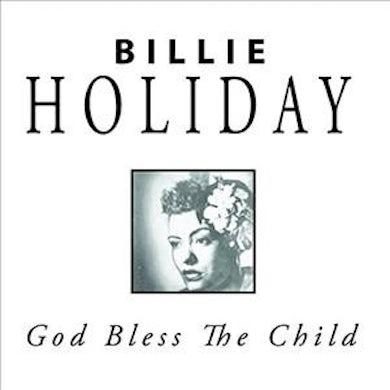 Billie Holiday God Bless the Child CD