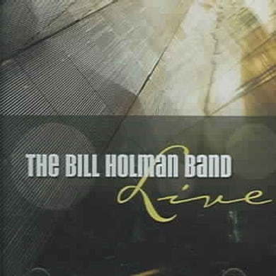Band: Live CD