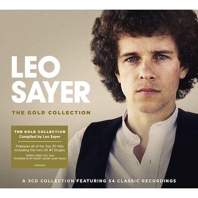 Leo Sayer Sayer Leo CD