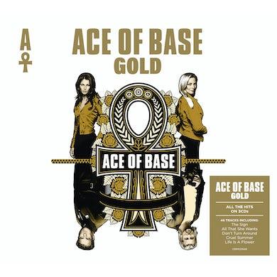 Ace of Base Gold CD
