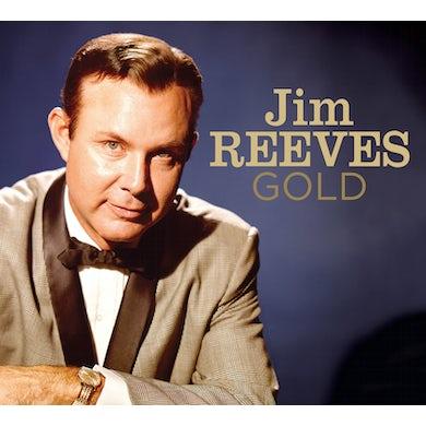 Jim Reeves Gold CD