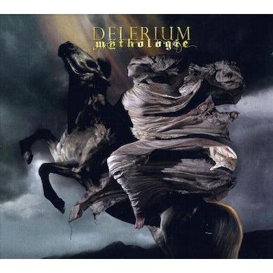 Delerium Mythologie [Digipak] * CD