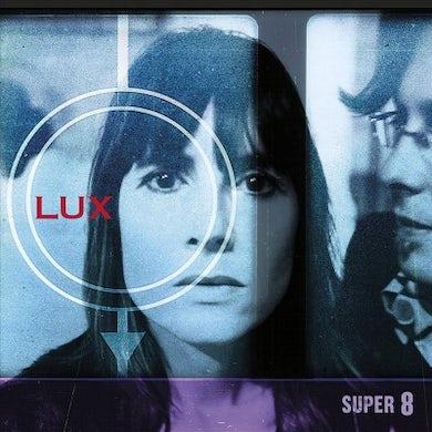 Lux Super 8 CD