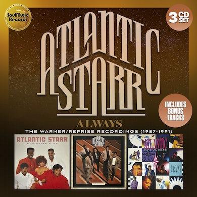 Always: The Warner Reprise Recordings (1 CD
