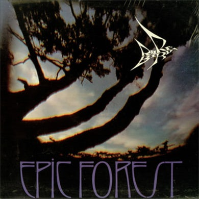 Epic Forest CD