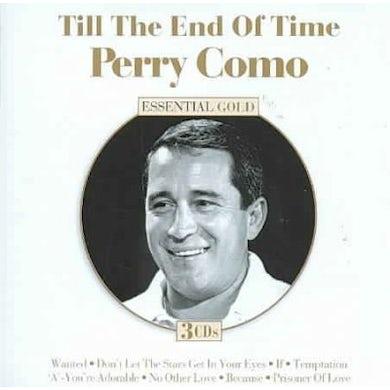 Perry Como Como: Perry Essential Gold CD