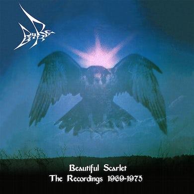 Rare Bird Beautiful Scarlet: The Recordings 1969 1 CD