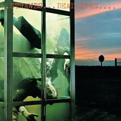 Strawbs Deadlines CD