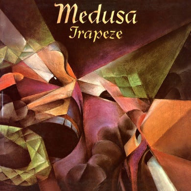 Trapeze Medusa 3 Cd Deluxe Edition CD