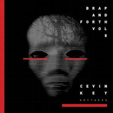 Brap And Fort: Vol. 8 Vinyl Record