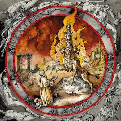 Nexion Seven Oracles Vinyl Record