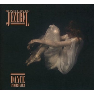Gene Loves Jezebel Dance Underwater Vinyl Record