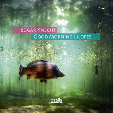 Edgar Knecht Good Morning Lilofee Vinyl Record