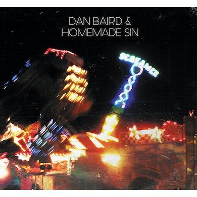 Dan Baird Screamer Vinyl Record