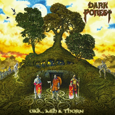 Oak Ash & Thorns Vinyl Record