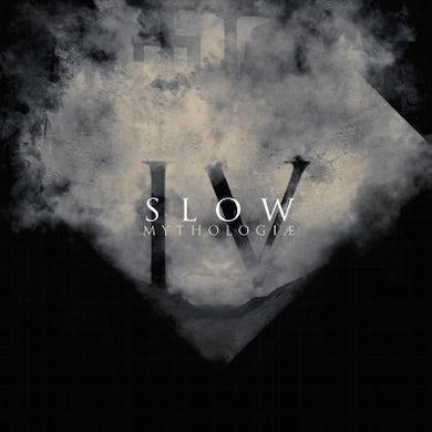 Slow IV: Mythologiae Vinyl Record