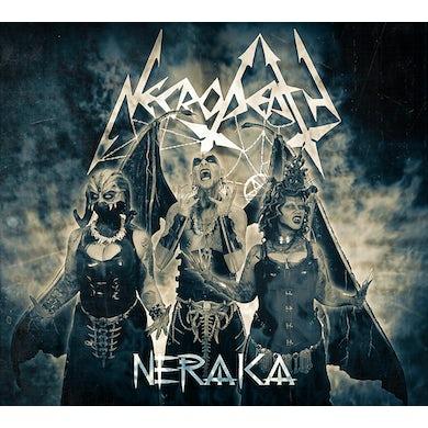 Neraka Vinyl Record